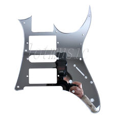 Mirror Surface Electric Guitar Pickguard for Ibanez RG250 Parts HSH Replacement