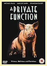 A Private Function [1984] [DVD],  New -  Rare & deleted