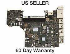Apple Macbook Pro MC724LL/A A1278 Late 2011 i7 2.7Ghz Motherboard 21PGJMB0150