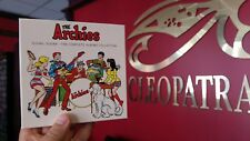THE ARCHIES -The Complete Albums Collection CD BOX SET Sugar Sugar Jingle Jangle