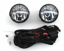 Front FOG LAMP LIGHTS fits Nissan NOTE X-Trail/FRONTIER Tiida 2007 MURANO 2009
