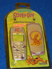 vintage NOKIA 3310 3410 coque case TELEPHONE portable PHONE scooby doo CARTOON
