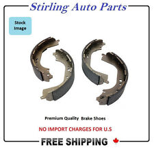 Premium Quality Parking Brake Shoes Rear BS701 Fits Ford Windstar Jeep Mercury