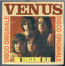 "THE SHOCKING BLUE VENUS 7"" 45 GIRI"