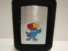 World Cup Mascot Zippo Lighter (371)