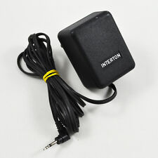 Interton Electronic AC-Adapter / 9V 100mA / Netzteil Power Supply Trafo