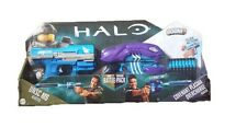 NEW BoomCo HALO 2pc Battle Pack UNSC M6 & Covenant Plasma Blaster