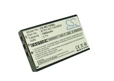 NEW Battery for Wasp WDT3200 WDT3250 6.33809E+11 Li-ion UK Stock
