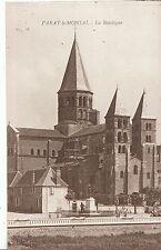 France Postcard - Paray-Le-Monial - La Basilique   P205