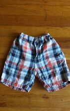 Nautica baby pure cotton shorts. 12-18 months