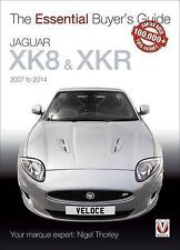 Jaguar XK8 & XKR 2006-2014 by Nigel Thorley (Paperback, 2015)
