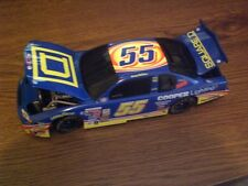 kenny wallace square d 1/24 action 2000 black window bank RARE 1/2,508