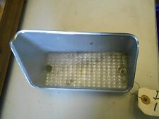 NOS 1970 FORD TORINO PARKING LAMP LENS LH