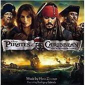 Hans Zimmer - Pirates of the Caribbean (On Stranger Tides [Original Soundtrack]…