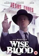 Wise Blood 1979 Blu-ray