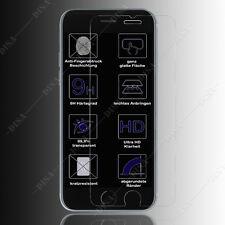 2x iPhone 6 iPhone 6s Panzerglas Schutzfolie 9H Schutz Displayglas Panzer ip6_24