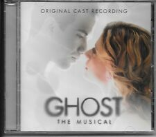 Ghost The Musical The Original (London) Cast Recording CD, Ghost London Ltd 2011