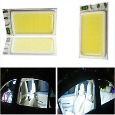 1x T10 24 Chips COB LED High Power 12V Car Dom Panel Light Roof Interior Lamp