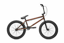 2017 Kink (Launch) 20in  BMX Bike* 20.25 Top Tube* Root Beer Color*