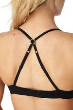 Mini Racer Back Bra Clips Strap Hide Converter. Pack of 3 bra strap converter