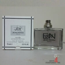 Enjoy by Jean Patou 2.5 oz EDP 75 ml Eau De Parfum Spray Women Rare Hard to Find