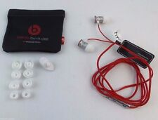 New Genuine Original HTC Beats By Dr. Dre URBEATS In-Ear Headphones White #htc