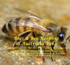 CD - Beekeeping Vol.2 - 18 eBooks (Resell Rights)