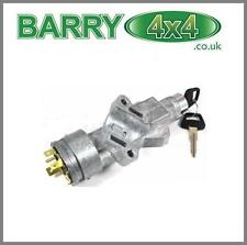 LAND ROVER DEFENDER 2.5 N/A NA 2.5TD STEERING IGNITION LOCK Barry4x4 QRF100870