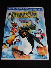 SURF'S UP DVD
