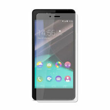 2 x Screen Protectors For Wiko Highway Pure 4G