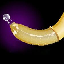 Hot Sale G spot Condom with Big Particle G-point Condom Hot Product