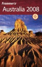 Frommer's Australia 2008 (Frommer's Complete Guides) Crittall, Ron, Llewellyn,