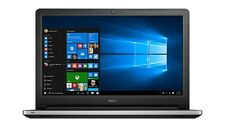 NEW DELL INSPIRON i5559-4682SLV 15.6'' FHD TOUCHSCRN LAPTOP i5-6200U 8GB 1TB