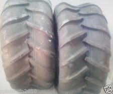 set of 2 kenda  22X11X10 Bar Tread Tires 482483
