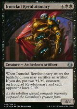 4x Ironclad Revolutionary | nm/m | Aether revolt | Magic mtg