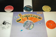 """Lot of 6 12"""" Singles SYNTH Dance Electro FREESTYLE Dj FUNK Rare DISCO Electronic"""