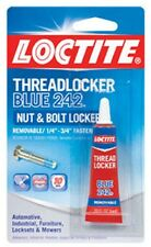 Henkel 01-24200 Loctite 6-ml Threadlocker 242 Blue Label
