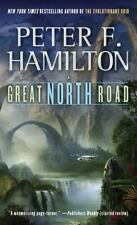 Great North Road, Hamilton, Peter F., Acceptable Book