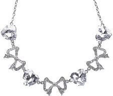 "PARK LANE ""CHELSEA"" NECKLACE - $97 RETAIL  NEW W/TAG - AUSTRIAN CRYSTALS!"