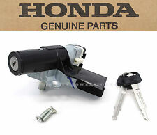 New Ignition Switch Assembly 06-09 CHF50 Metropolitan Scooter Genuine Honda #F72