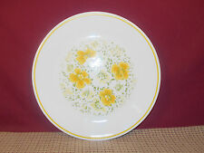 Corning Corelle April Pattern Dinner Plate10 1/4""