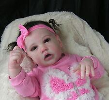 Reborn Baby Penny OOAK limited edition