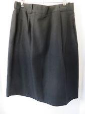 Women's J.R.T Black Skirt Size 16