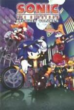 Sonic The Hedgehog Archives Volume 6 (v. 6)-ExLibrary