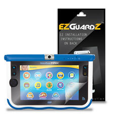 3X EZguardz LCD Screen Protector Skin Cover HD 3X For Vtech InnoTab Max Tablet