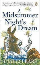 A Midsummer Night's Dream by William Shakespeare (Paperback, 2005)