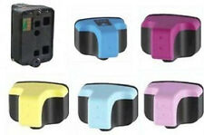 Replacement H363 Ink Cartridge For HP 363 C8721EE C8719E CB333EE C8774 C6180 set