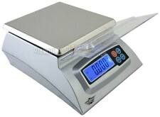 My Weigh KD-7000 DIGITAL KITCHEN/FOOD/SOAP MAKING SCALE 15# Stainless Steel NoAC