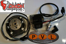 PVL Racing Analog Ignition System Penton Motorcycle Derbi CZ DRZ Jawa Speedway