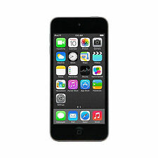 Apple iPod touch 5th Generation Space Gray (16GB) (Latest Model)
